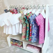 Jolis z'abits - vêtements et accessoires pour poupons