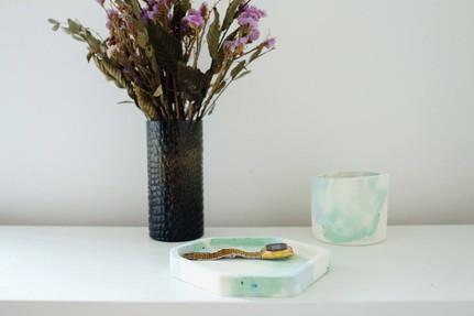 LOU & TOINON objets de décoration en béton