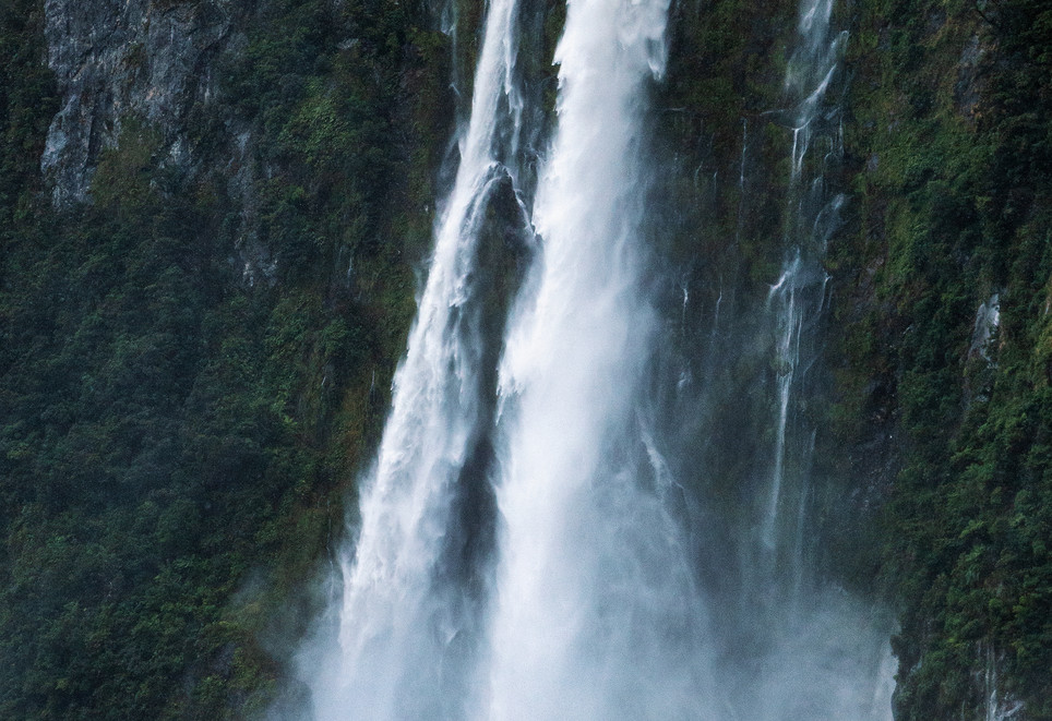 Waterfall Milford