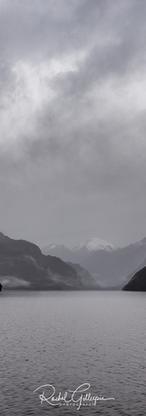 Doubtful Sound Trip - Lake Manapouri
