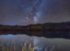 Wairepo Arm Pond Astro Autmn Stars 2019