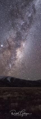 Ahuriri Valley of Stars New Zealand
