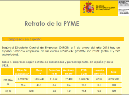 """""""Soy PYME, el compliance penal también es para mi""""(I)"""