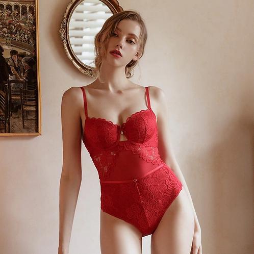 Bodysuit Women Bustiers Underwear