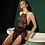 Thumbnail: Sexy Night Dress with Panties