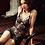 Thumbnail: copy of Sexy Split Nightdress Lady Lace