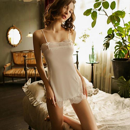 Sexy Lingerie Nightwear Night Dress