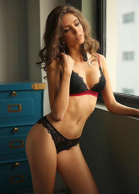 leopard sexy women lingerie young girl