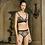 Thumbnail: bra set women underwear comfortable cozy home wear clothes