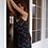 Thumbnail: Lovely Letter Star Print Night Dress