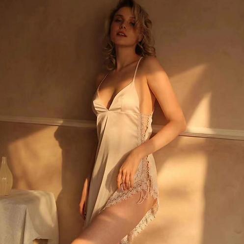 Fashion Women Sexy Nightgowns