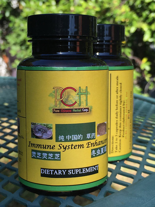 Immune System Enhancer