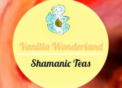 Vanilla Wonderland