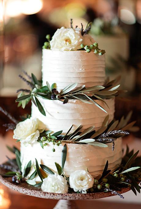 Reception - Cake