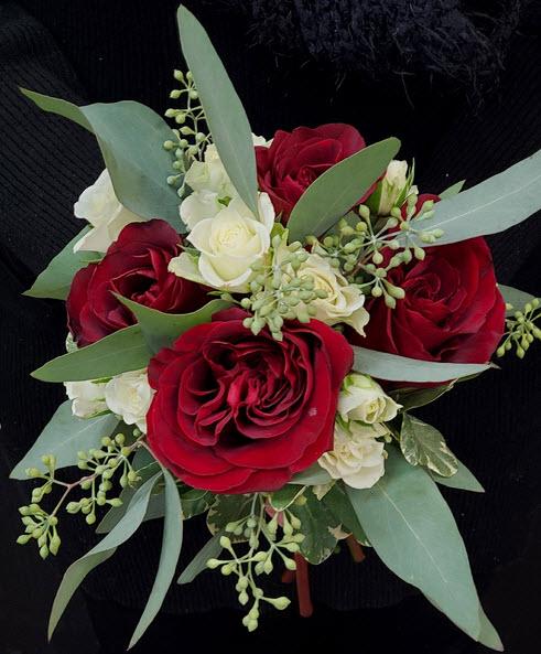 Bridesmaid - Garden