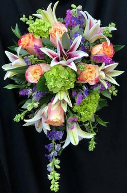 Bridal - Cascade