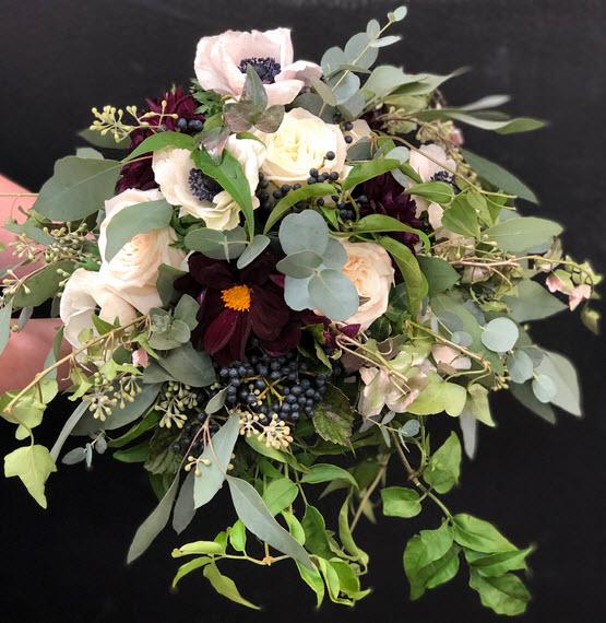 Bridal - Garden