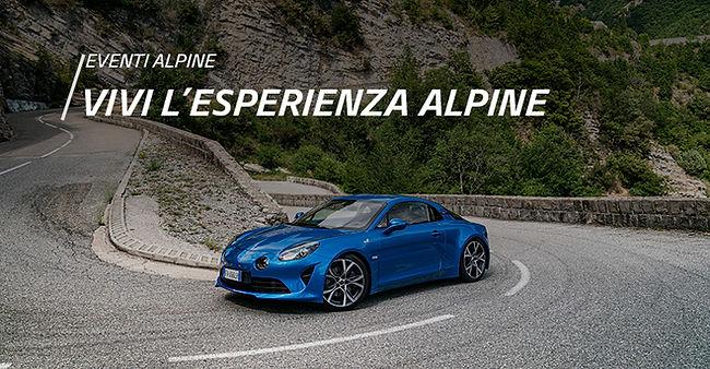 Eventi Alpine