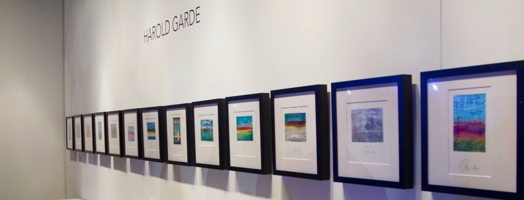 Sightings: Lyrical Landscapes