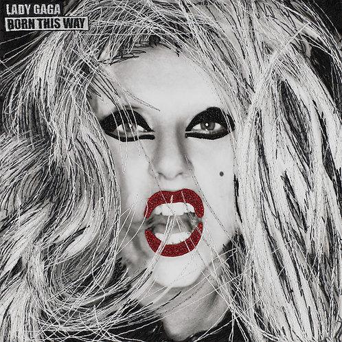Born This Way, Lady Gaga, 2019