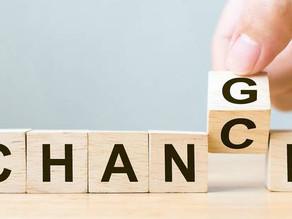 Quand on veut changer, il faut être prêt.e à se confronter à notre complexité.