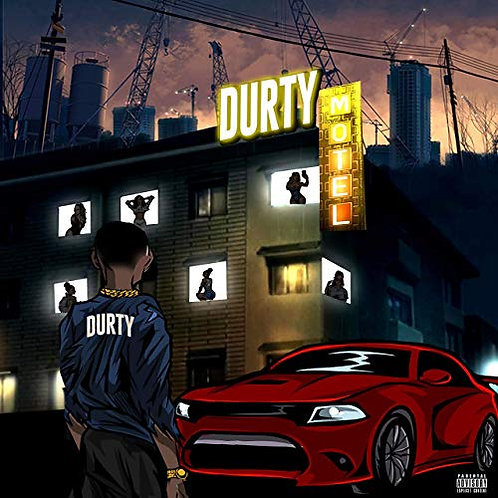 Durty Motel - Single