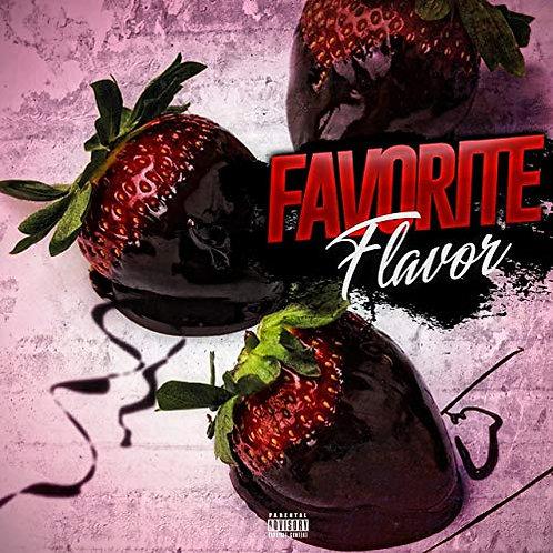 Favorite Flavor - Single