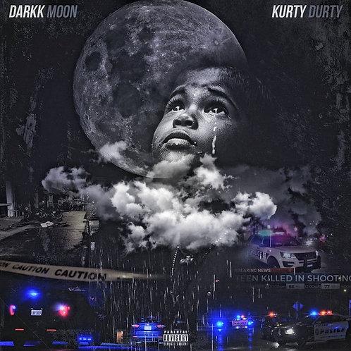 Darkk Moon - Single