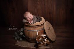 Photographe bébé à Aix en Provence
