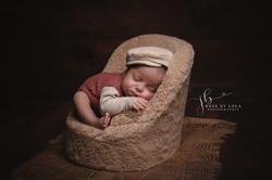 Photographe bébé naissance