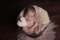 Photographe bébé, Avignon, Arles