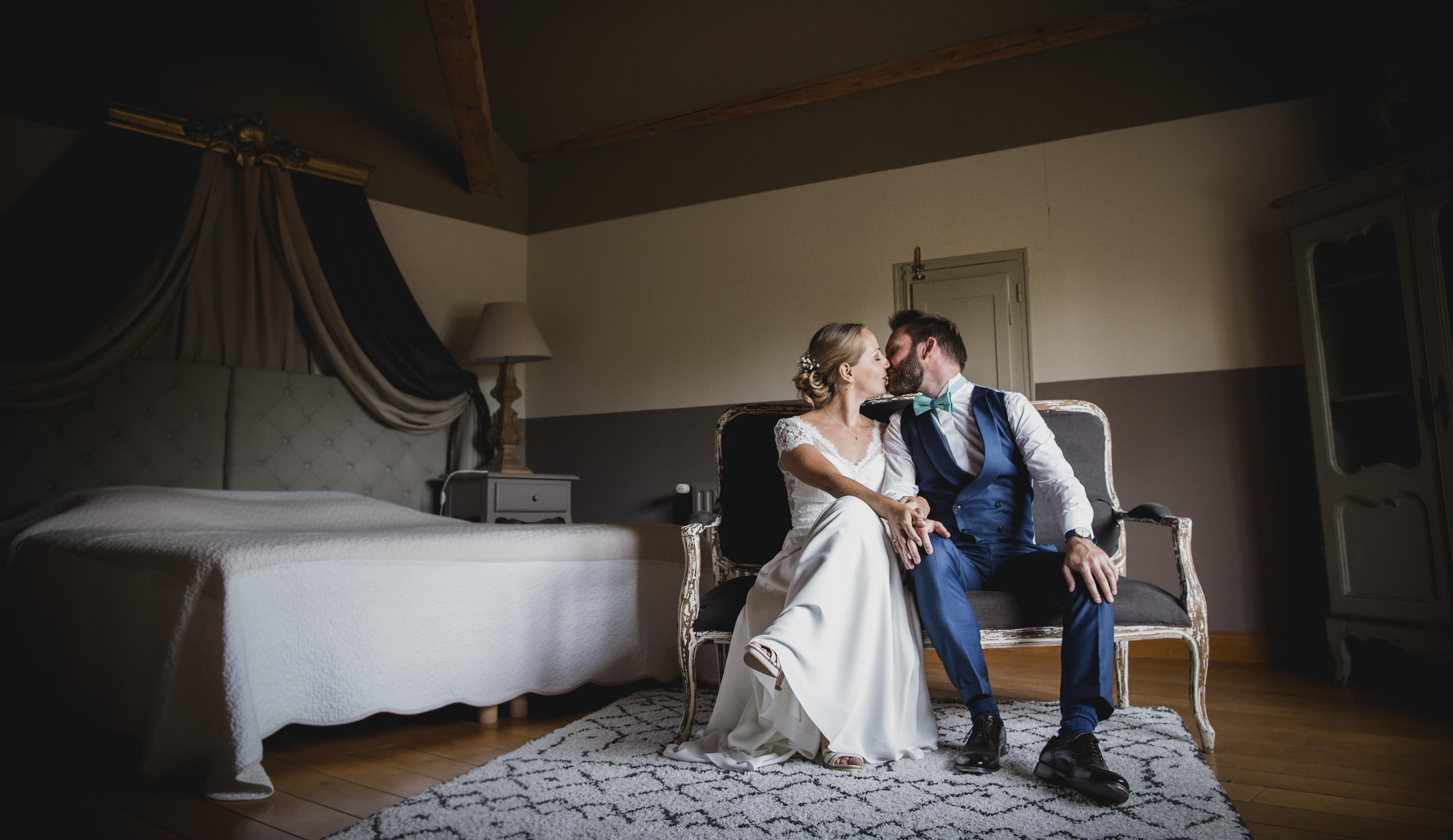 Photos mariage Aix en Provence