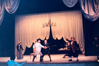 オペラ「セビリアの理髪師」ロッシーニ作曲 アルマヴィーヴァ伯爵 28-03.png