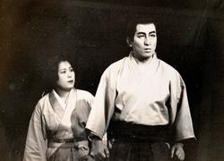 1970年 オペラ「修禅寺物語」春彦役