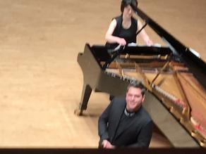 Fanale(Ten) / Suga(Sop )  Duo Recital
