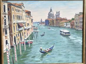 ヴェネツィア Venezia