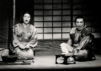 オペラ「夕鶴」團伊玖磨作曲 与ひょう役 14-09.png