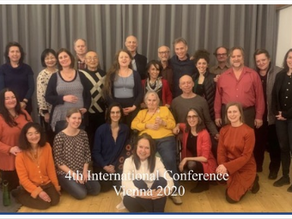 LiberoCanto International Conference in Wien