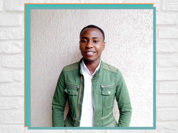 The Inspiring Story of Brian Aheisibwe from Skill Booster Ltd.