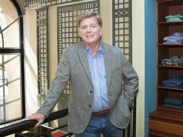 """How Kevin McLaughlin Created a """"Retail Triumph"""""""
