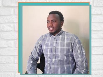 Important Advice from Sylidio Masengesho: Contribute to Community Development