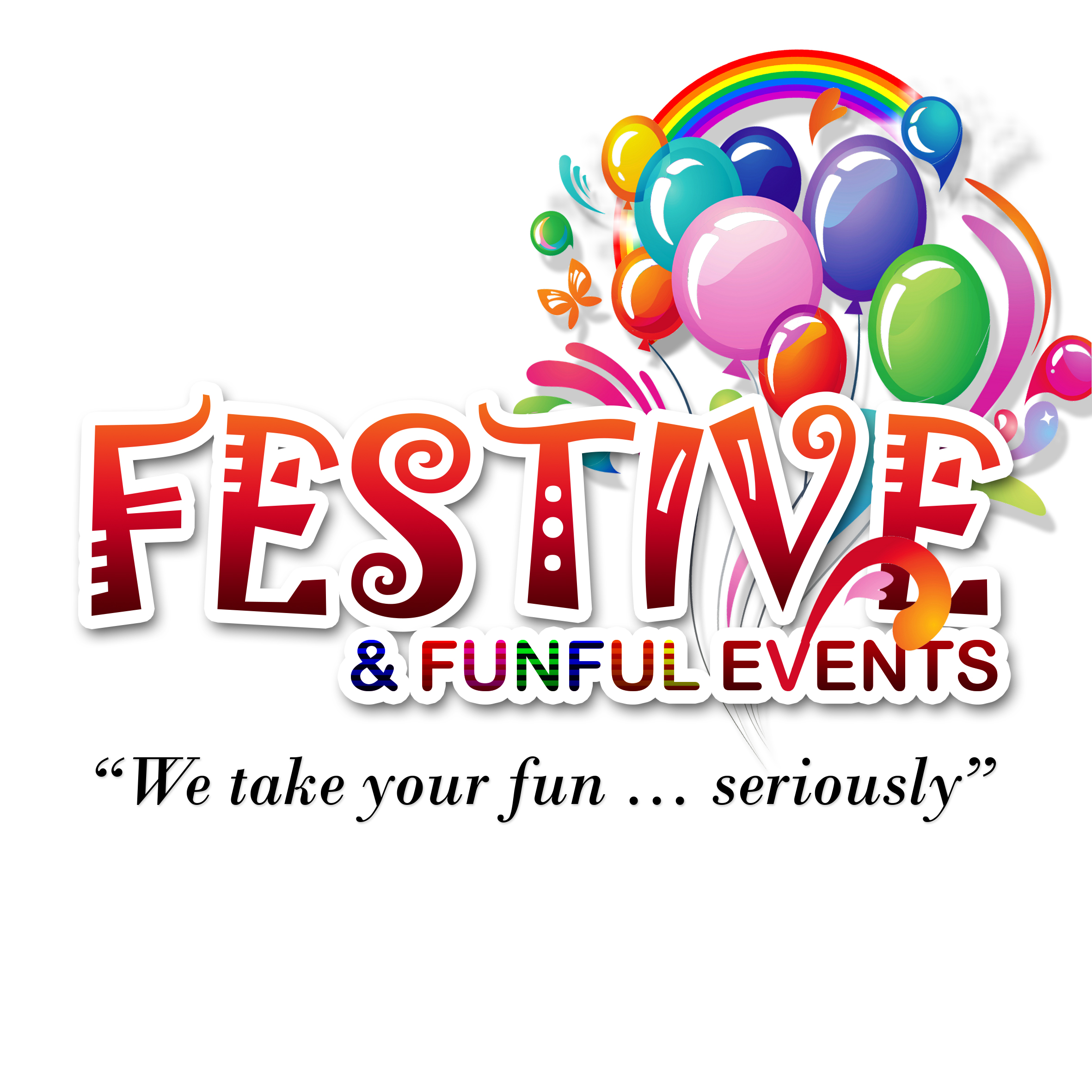 Festive & Funful Events