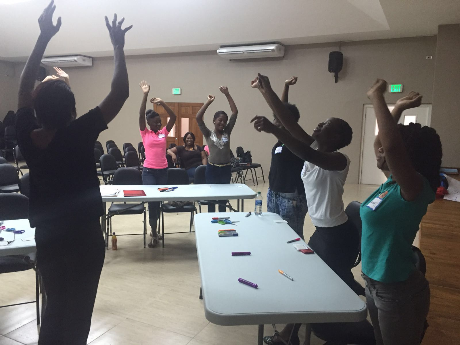 Ministry Mentorship First Day 4