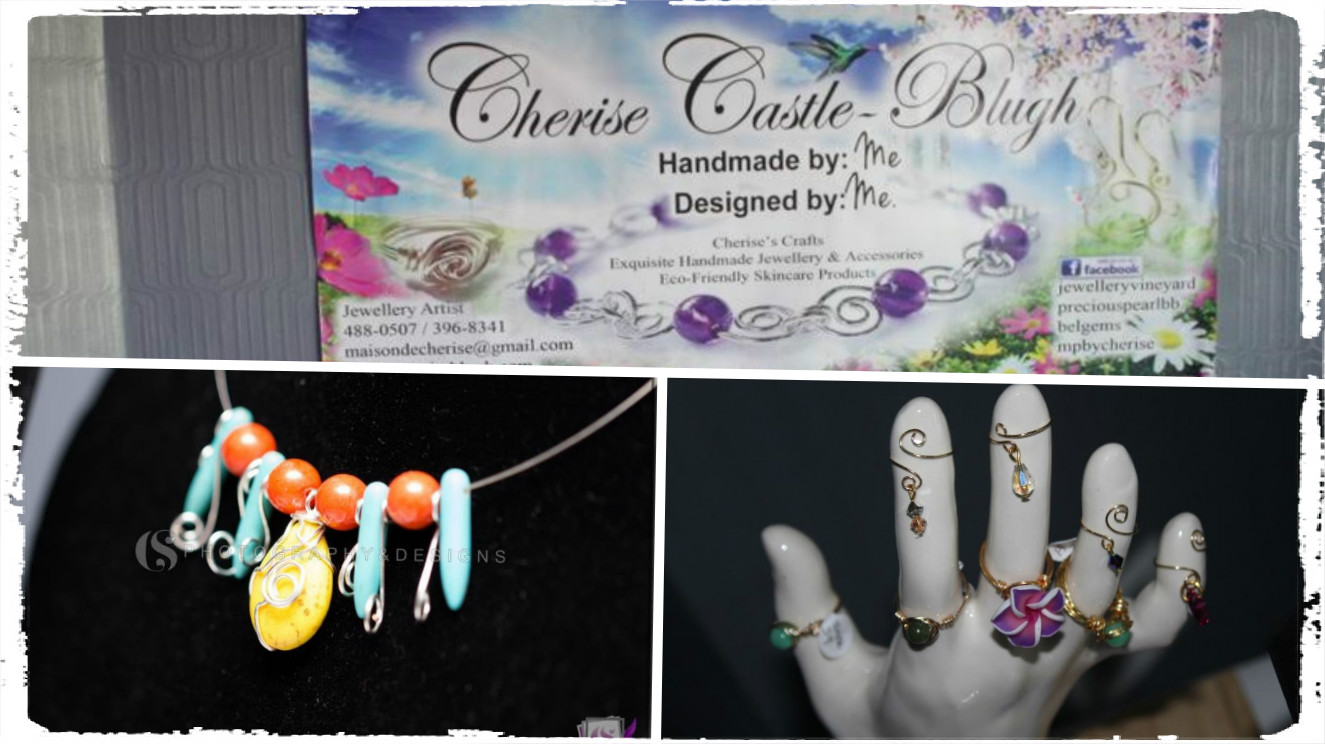 Cherise Castle-Blugh Designs