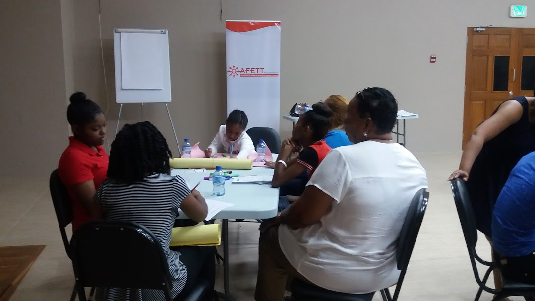 Ministry Mentorship 2nd Day 6