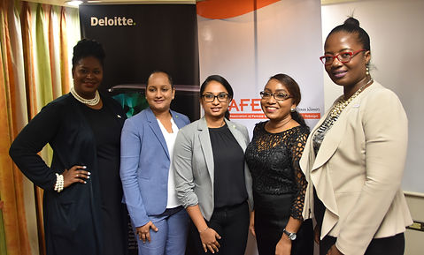 Presenters from Deloitte and ACCA .jpg