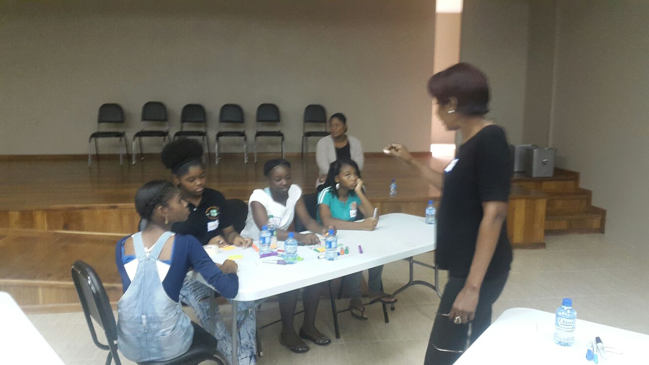 Ministry Mentorship First Day 12