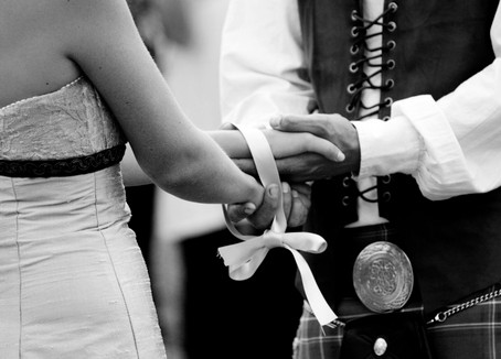 Have you found the ideal Celebrant for your Wedding?