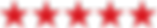 Halliday 5 Red Stars