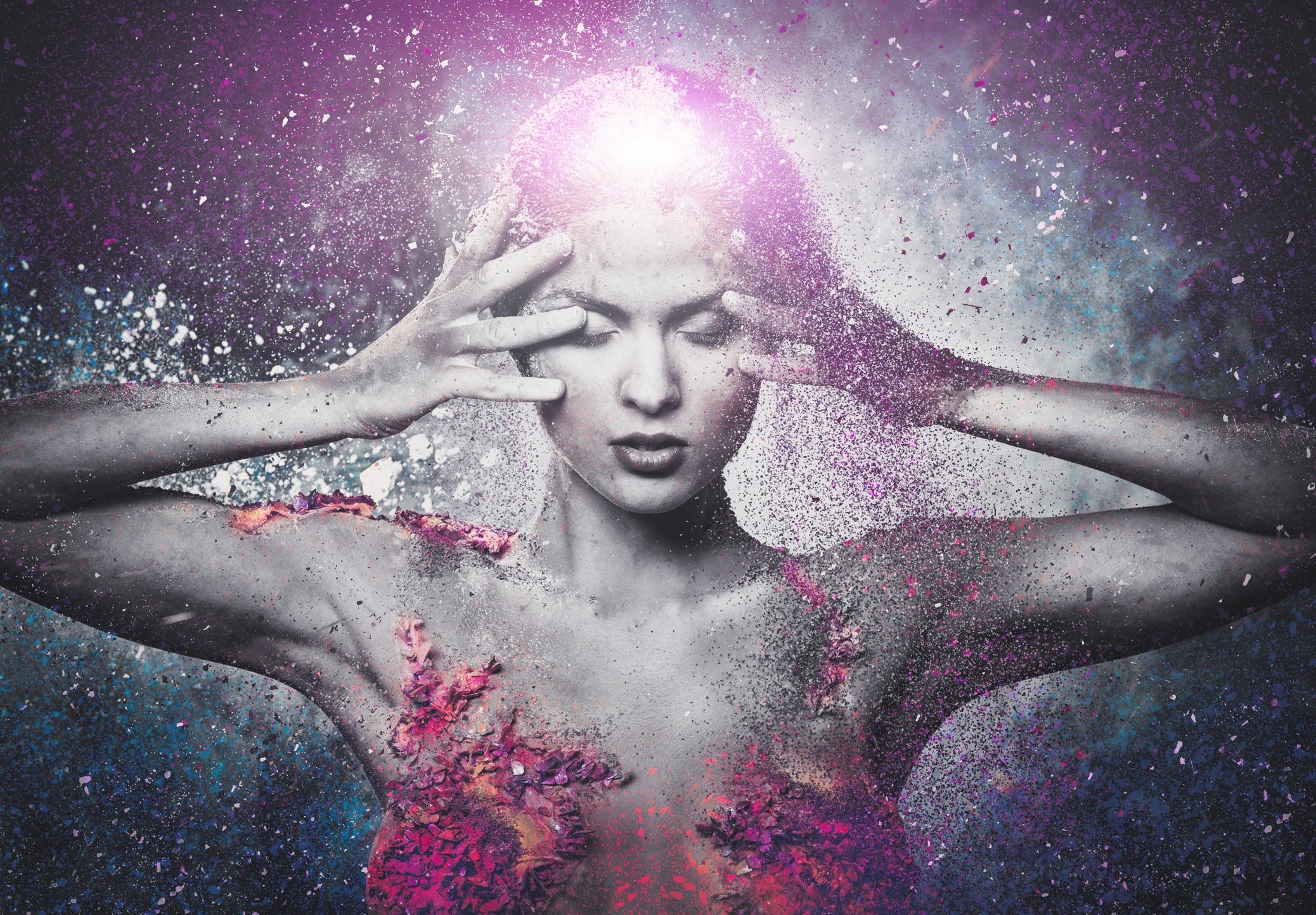 Transform Stress